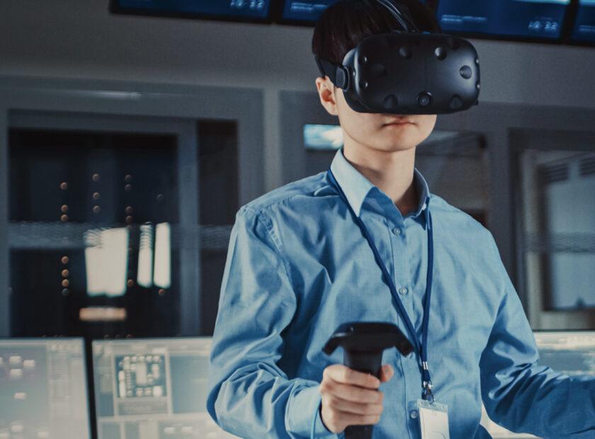 ETT Smart City - Digital Transformation