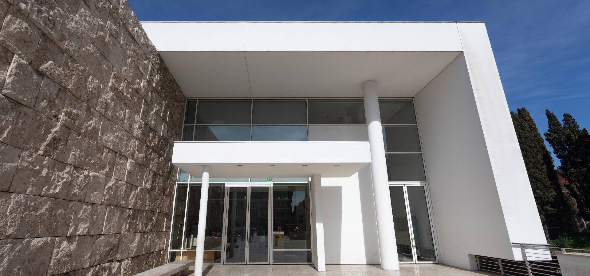 Museo Ara Pacis