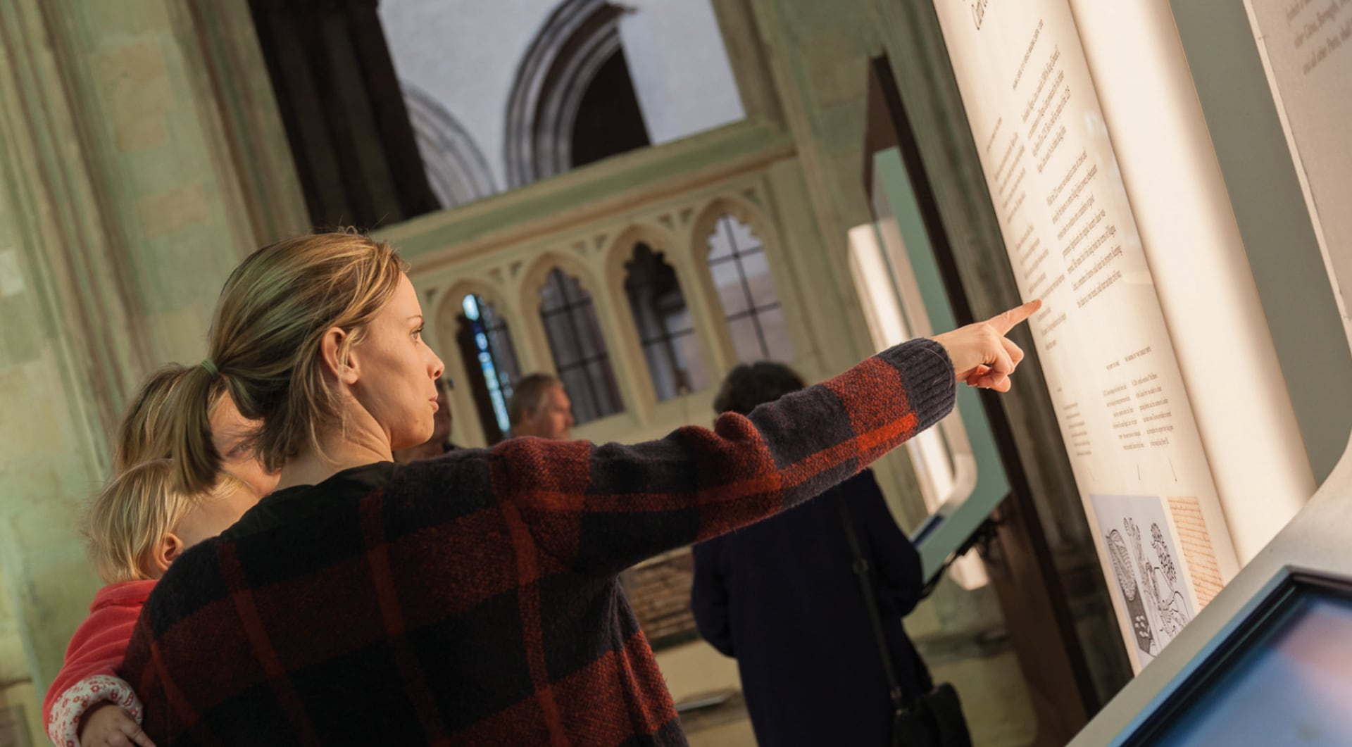 2015 — Magna Carta Rediscovered