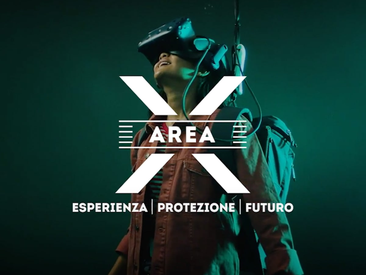 area x intesa san paolo
