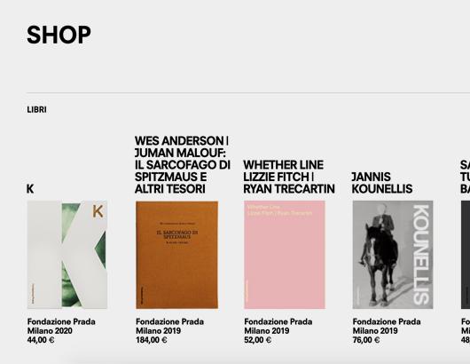Online Bookshop & Ticketing