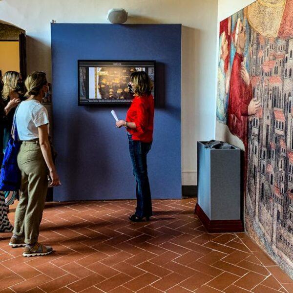 Riapre il Museo casa di Dante con allestimento a cura di ETT