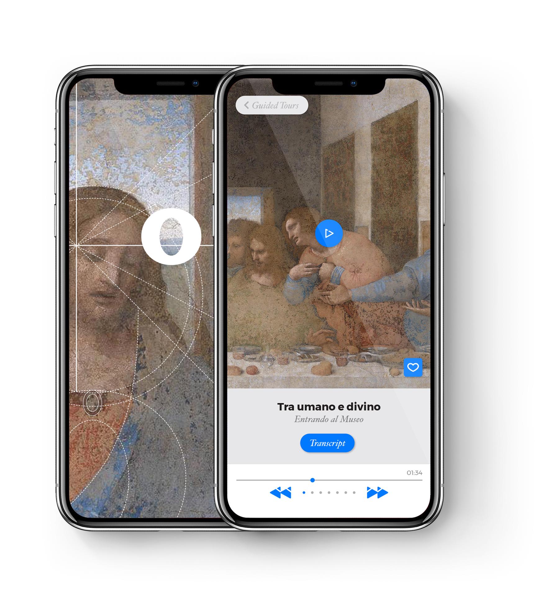 Cenacolo Vinciano App