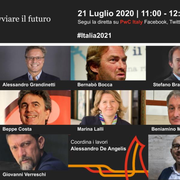 ETT presente al webinar PWC sulla digitalizzazione nel turismo italiano 2021