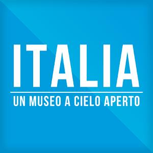italia un museo a cielo aperto