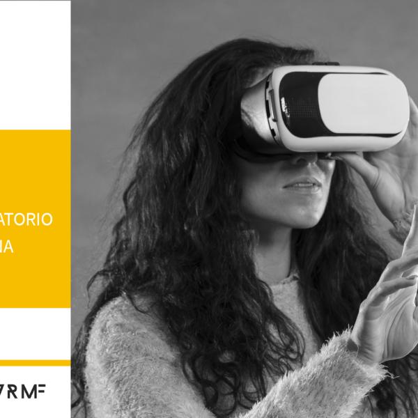 Venice VR Expanded a Modena