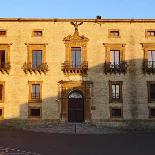 Iniziano i lavori di allestimento del Polo Museale di Palazzo Trigona