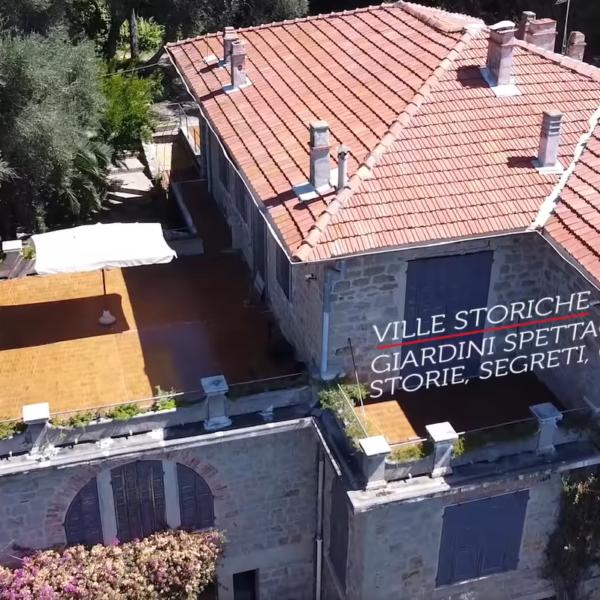 Presentato il nuovo video promozionale della città di Bordighera