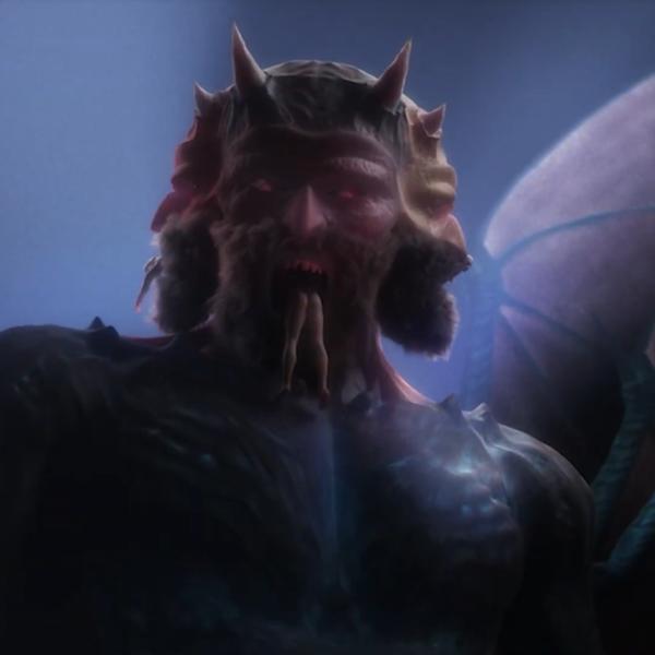 Dante VR: La Divina Commedia in Realtà Virtuale