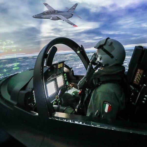 In Canada gli Industry Days Leonardo in modalità virtuale