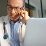 CRF Elettronica - Gestione pazienti