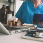 Diario Clinico Specialistico - Gestione e monitoraggio pazienti