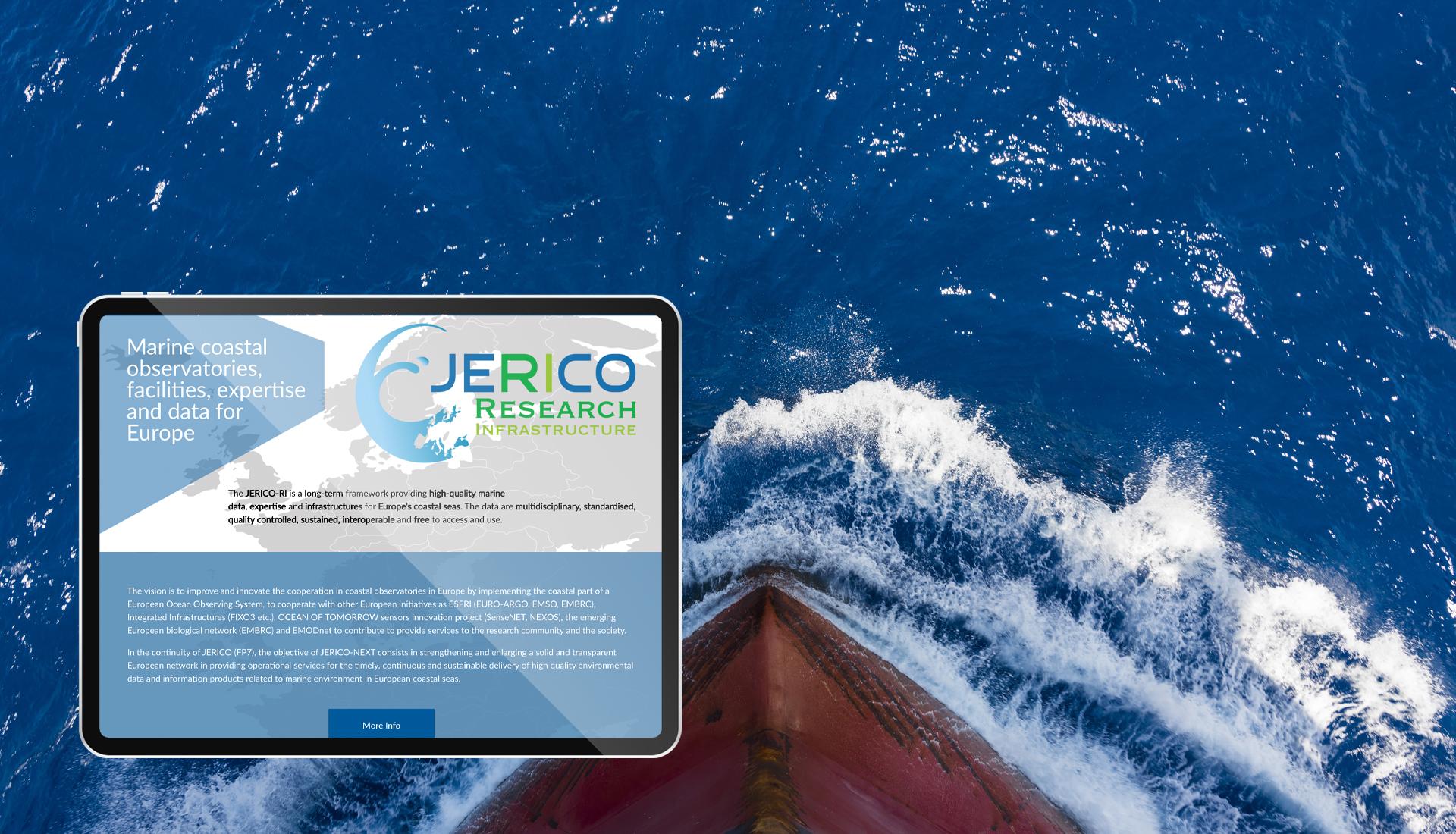 ETT Smart City - Planet - Jerico
