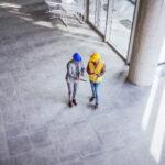 Metrics - Monitoraggio e manutenzione fabbricati abitativi