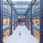 Metropolis - Software a supporto dei rilevatori edifici