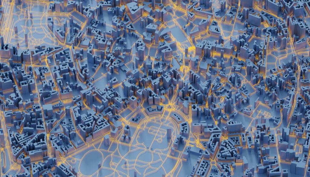 ETT Smart City - People - Pro-Sit
