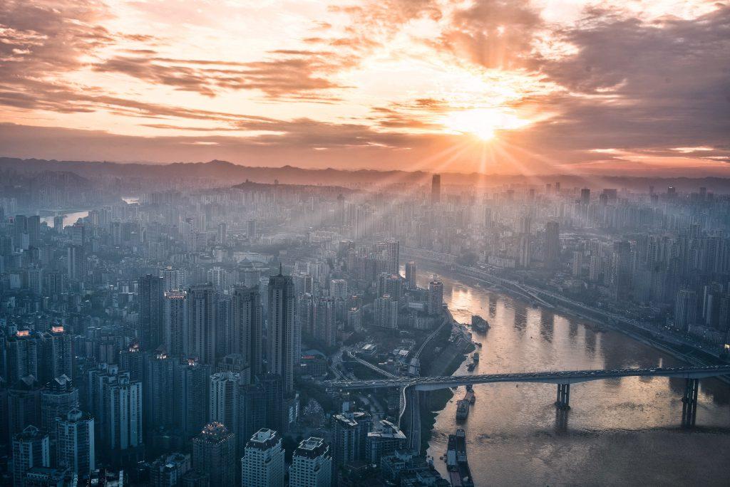 ETT - Smart City