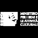 ETT Smart Gov - Icona Ministero dei Beni Culturali